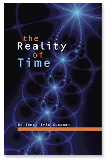 Reality of Time Book